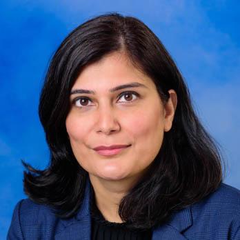 Dr. Sabeeka Shah