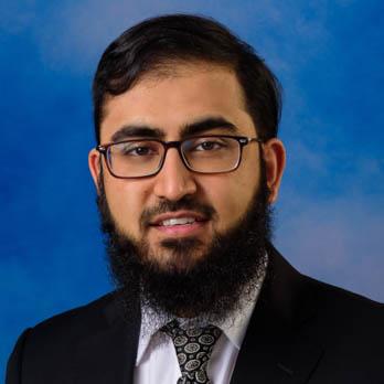 Dr. Safwaan Suleman
