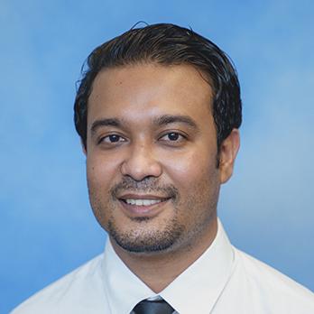 Dr. Sandeep Mandal