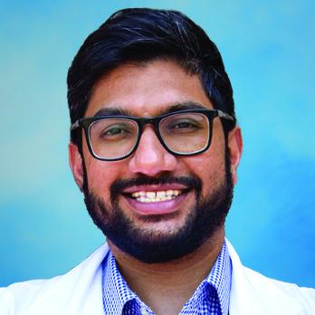 Satya Upadhyayula, D.M.D.