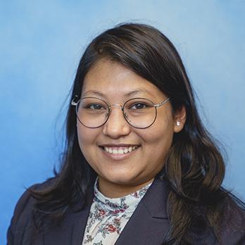 Dr. Sumnima Shrestha