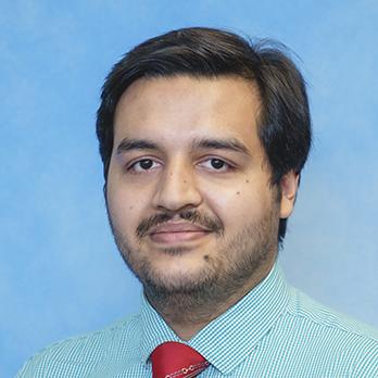 Dr. Syed Muhammad Hussain Zaidi