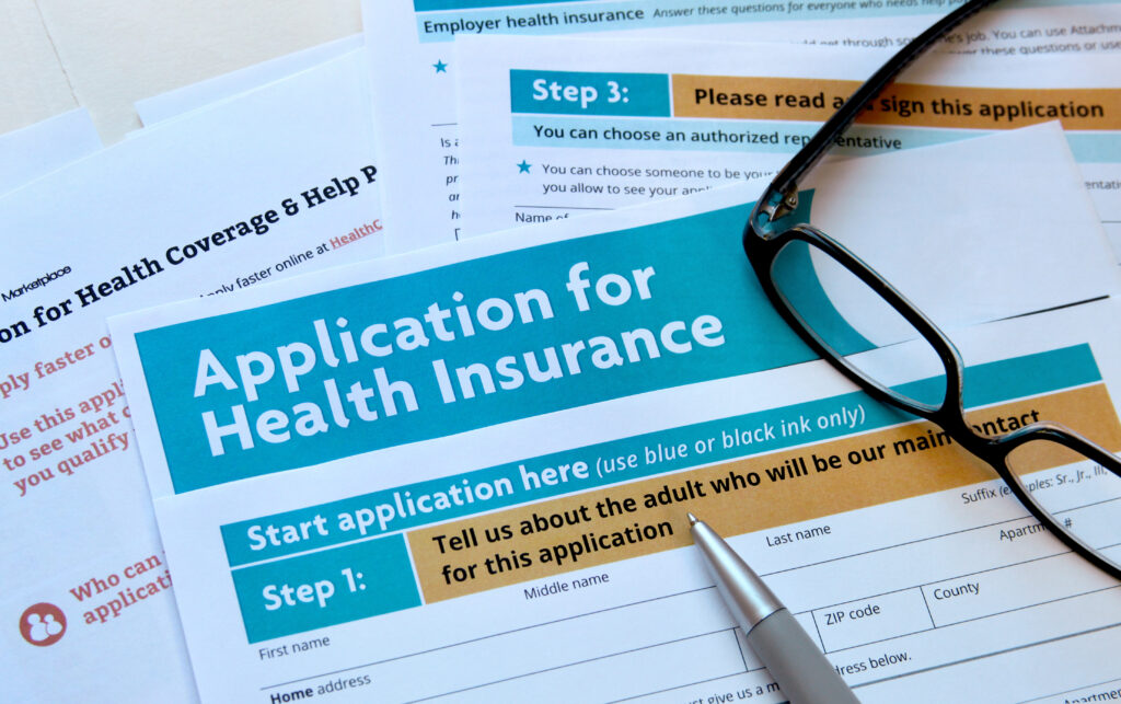 Get Help Applying for Insurance Coverage; Contact The Wright Center's Enrollment Assisters